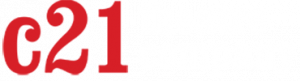 c21 Theatre Company Logo