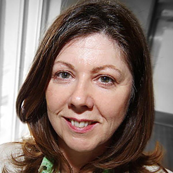 Carrie-Anne McAlonan McCrudden
