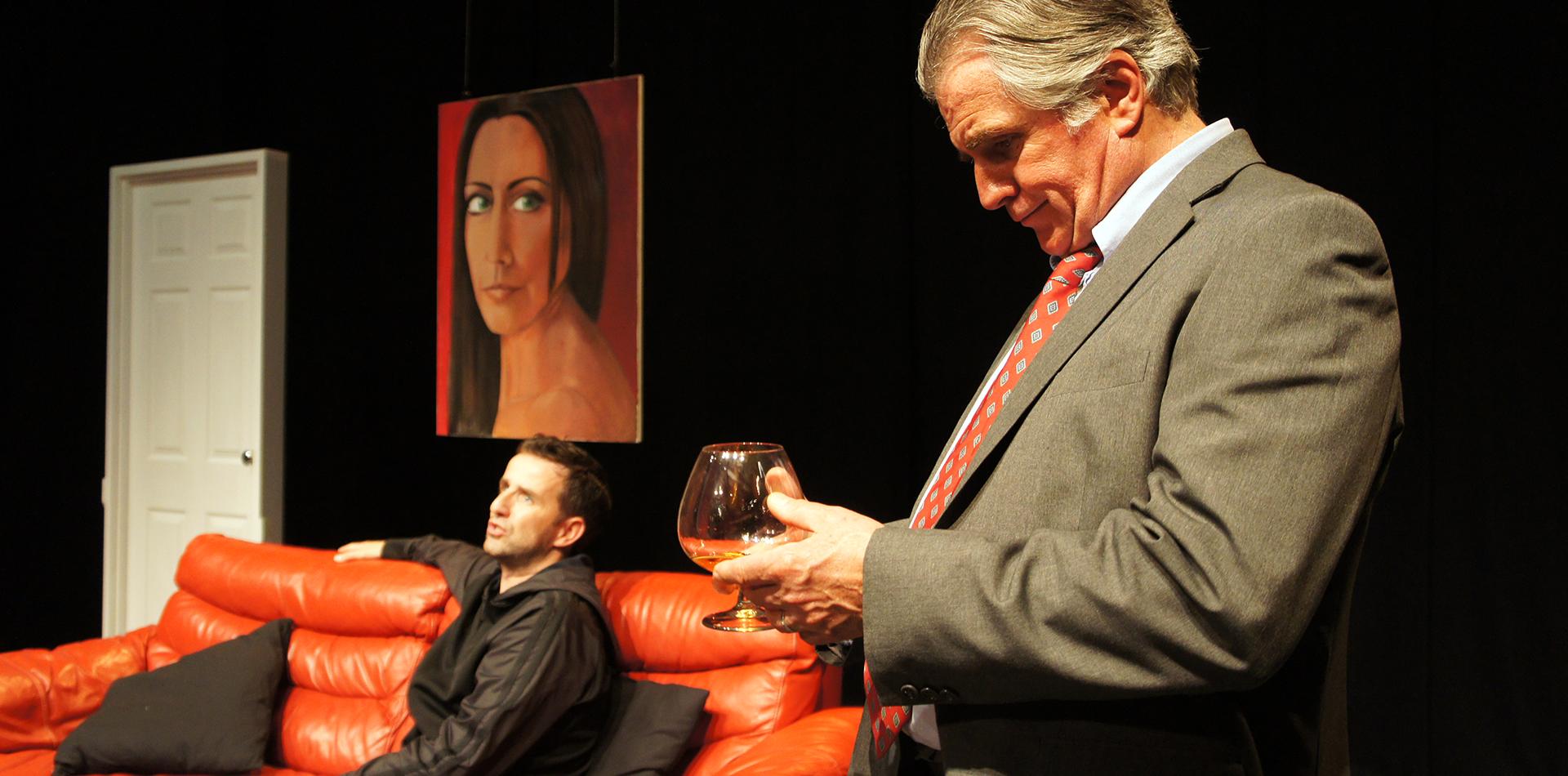 c21 Theatre Company Appendage