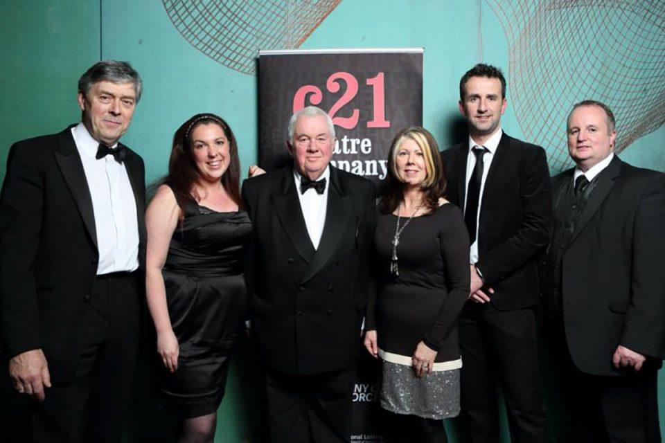 c21 Theatre Company Board