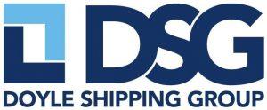 Doyle Shipping Group Logo