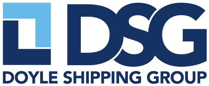 Doyle Shipping Group Logo