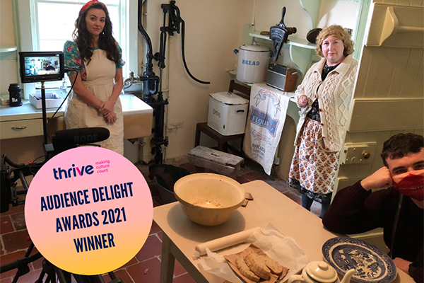 c21 Audience Delight Award Winner