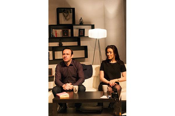 c21 Theatre Company Love or Money