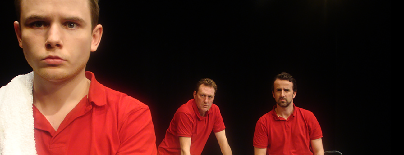c21 Theatre Company Not a Game for Boys